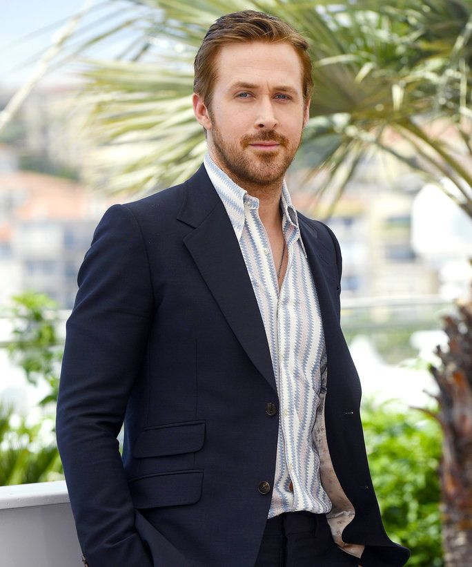 11 Times Ryan Gosling Sizzled While Promoting The Nice Guy ...