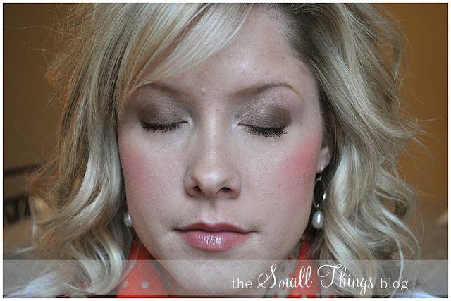 Teen Beauty Makeup Natural