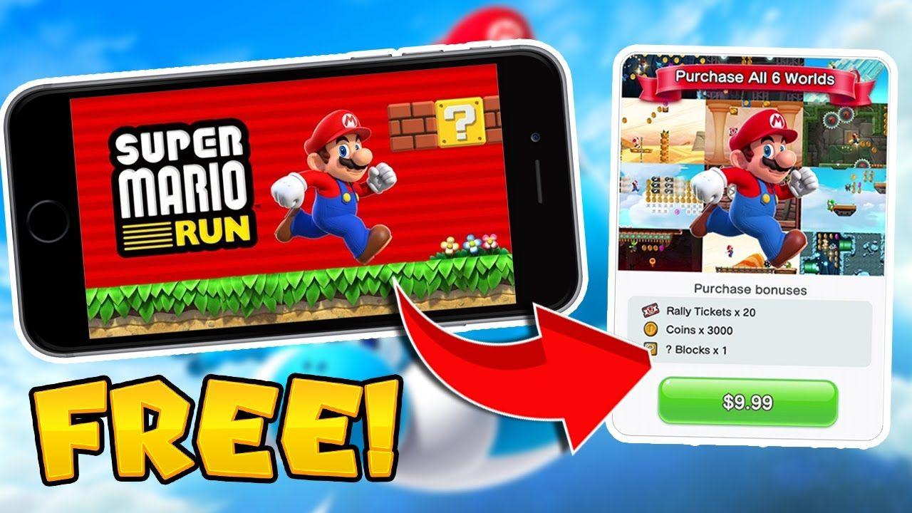 Pin By Super Mario Run Hack On Hack In 2020 Mario Run Super Mario Run Super Mario