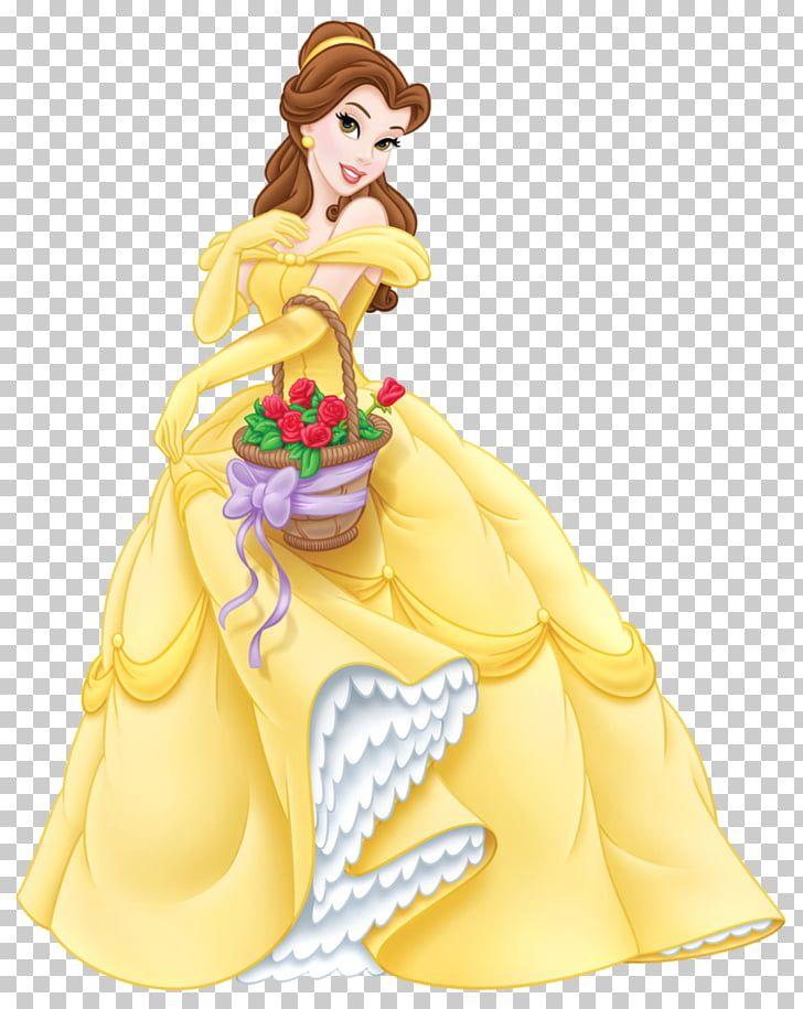 Belle Beast Cinderella Ariel Princess Jasmine Transparent Princess Belle Cartoon Beauty And T Disney Princess Belle Disney Princess Silhouette Princess Belle