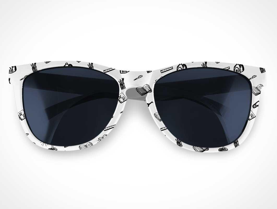 7d9e1756cc5 Free Beach Sunglasses Mockup in PSD  beach  mockup  psd  sunglasses ...