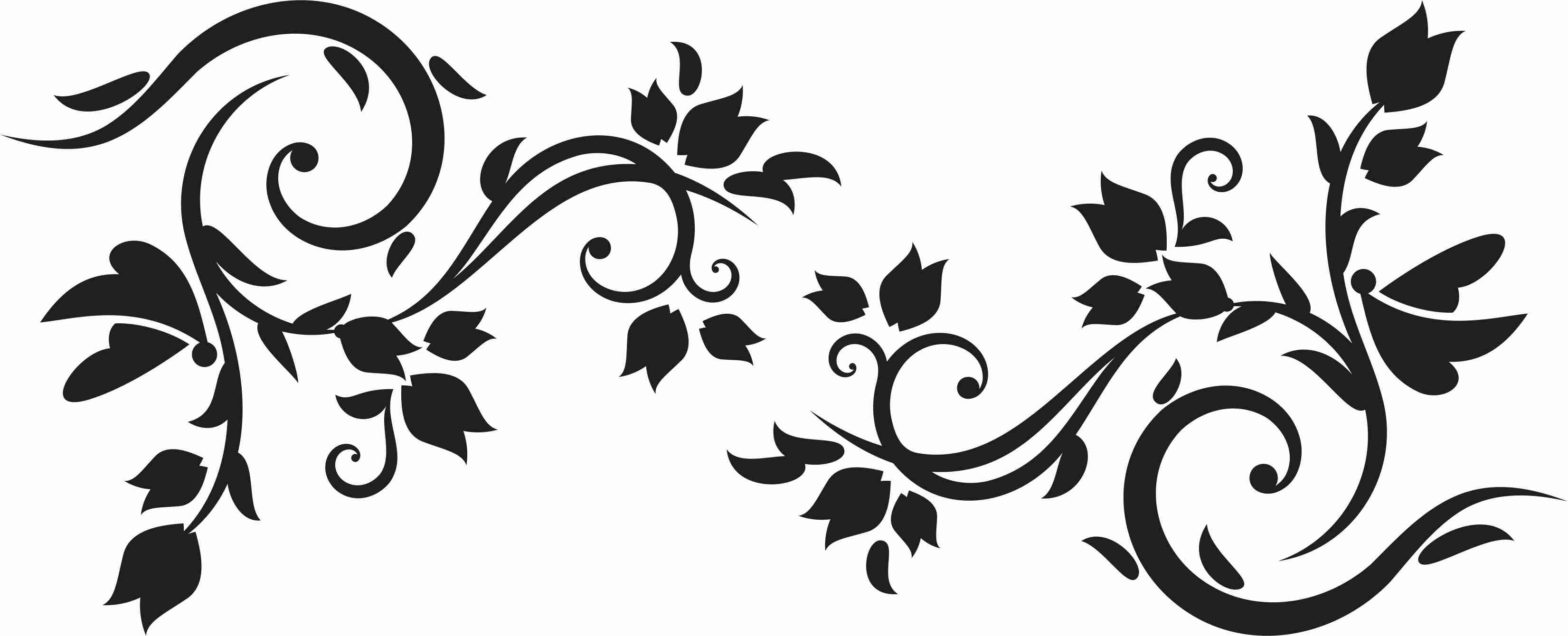 Arabescos Florais