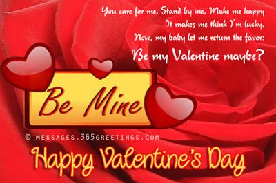 cute things to say to your girlfriend on valentine s day card http