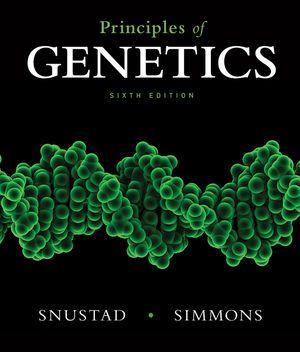 Genetics Books Pdf