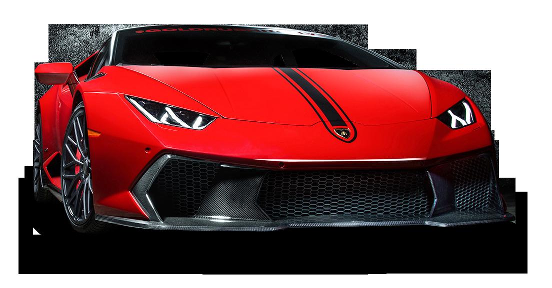 Red Lamborghini Huracan Car Png Image Red Lamborghini Luxury Cars Range Rover Lamborghini Huracan