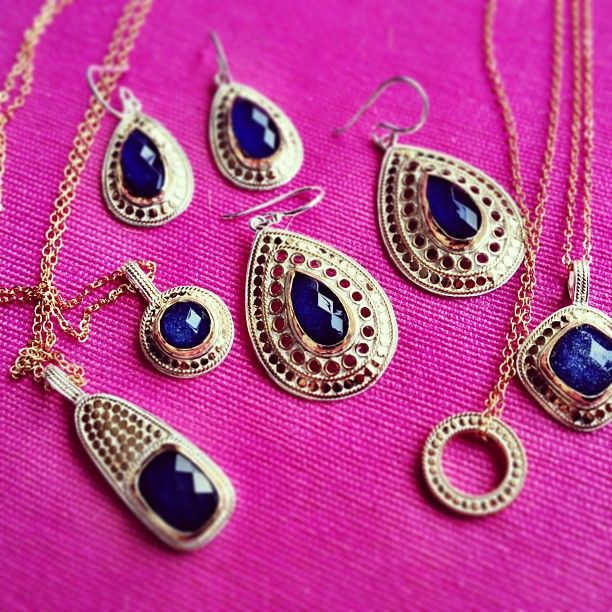 Lapis is the true friendship stone that is also a symbol of luck, prosperity, and truth!