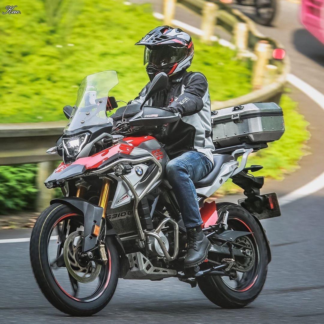 Pin En Bmw Motorrad