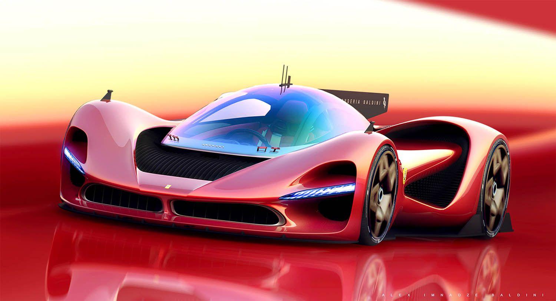 هل هذه فيراري هايبركار الجديدة 2020 موقع ويلز Expensive Sports Cars Ferrari Sports Cars