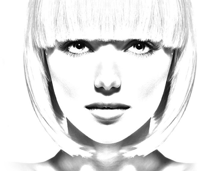 Turn your photo into a pencil sketch in photoshop beautiful drawings portrait photo and photoshop
