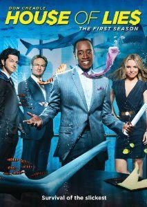 House of Lies: Season One: Don Cheadle, Kristen Bell, Ben Schwartz, Josh Lawson, Dawn Olivieri, Stephen Hopkins