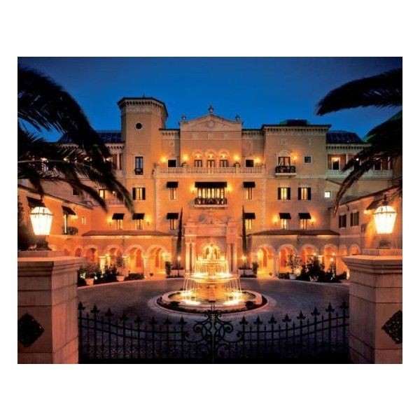 Photos of The Mansion at MGM Grand, Las Vegas Hotel Images ❤ liked