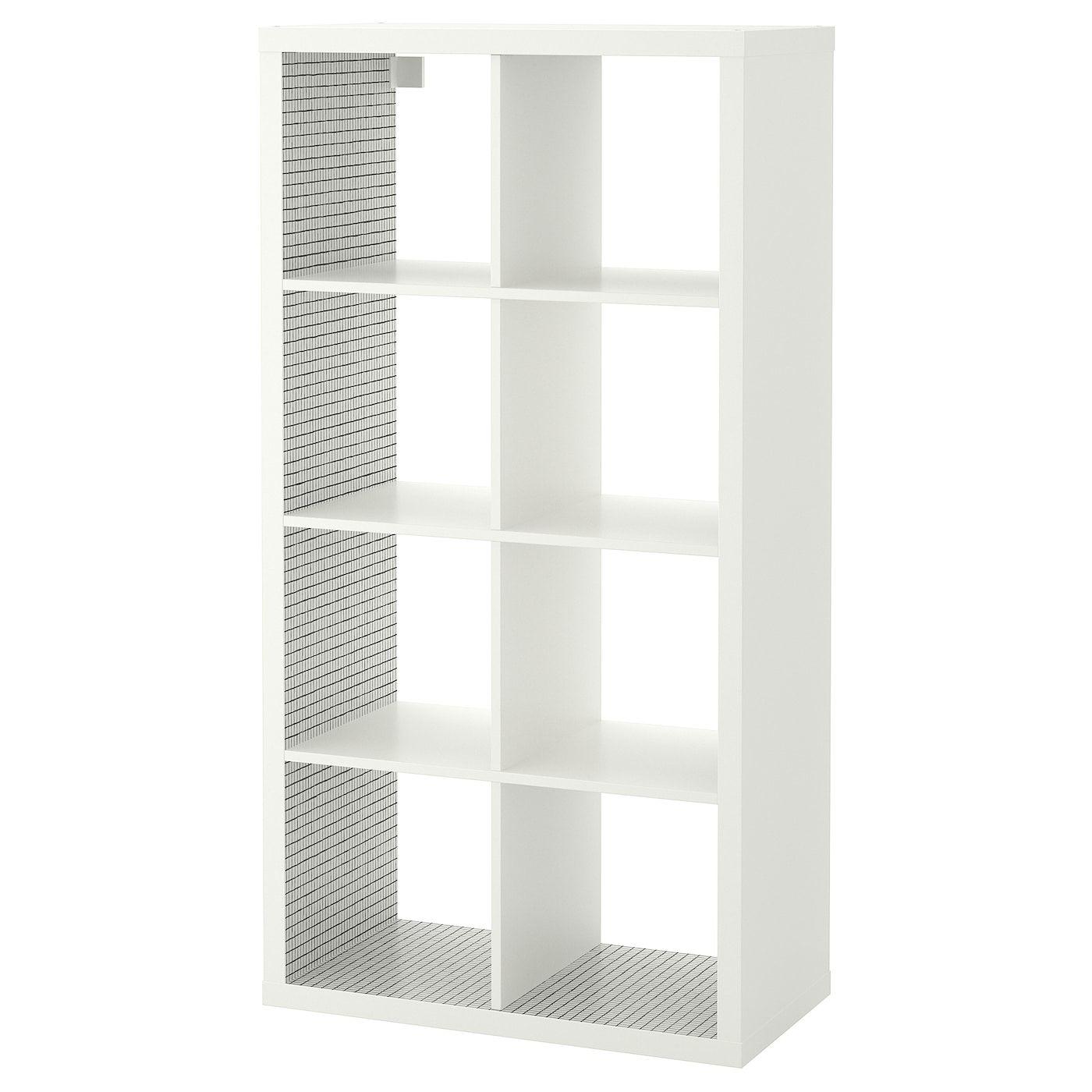 Aufbewahrung Ikea Regale Weiß