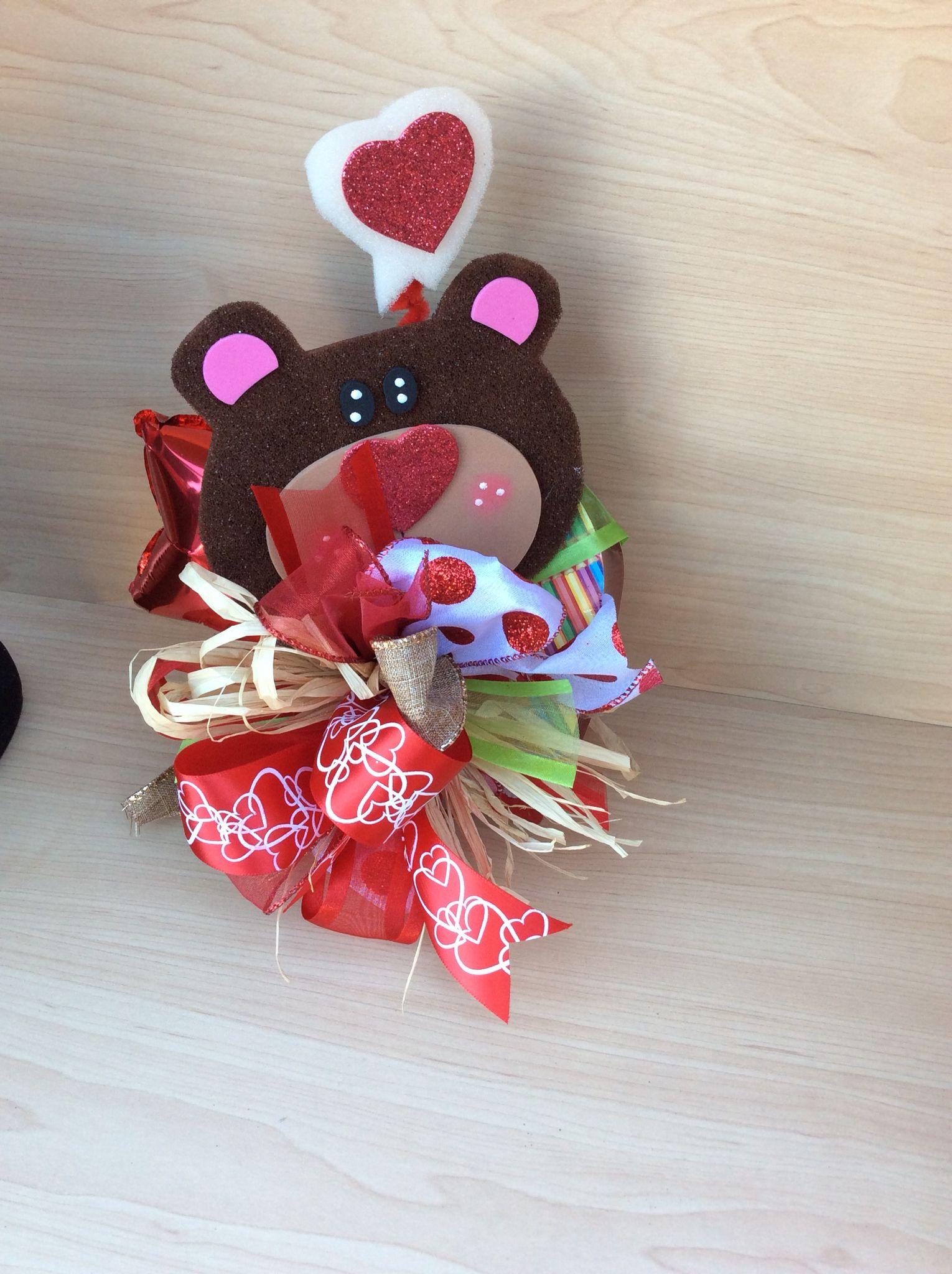 Detalle amor detalles para el 14 de febrero pinterest ideas san valentin simple gifts - Ideas para sanvalentin ...