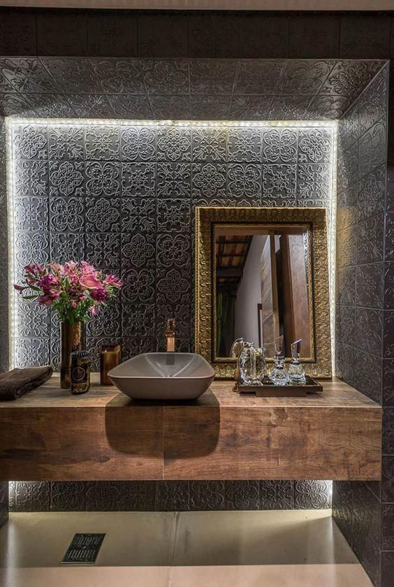 We are spending rising quantities of time within the restroom. With this being the case, it makes good sense to have your restroom be a cushty, certai... ,  #Bathroom #Decorating #Ideas #Luxury #luxuryBathroom