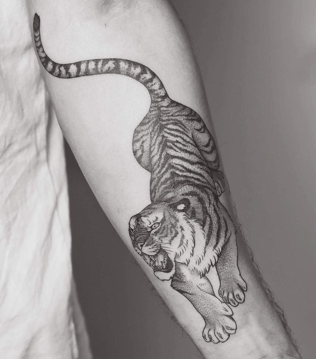 Tiger tattoos meaning and design ideas tiger tattoo tigers and tiger tattoos meaning and design ideas biocorpaavc