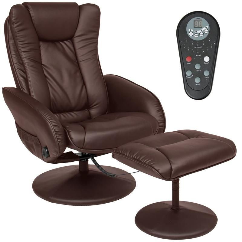 Efficient Functionality Equipped With 5 Pre Programmed Massages 9 Intensity Levels And 2 Modes To Knead The Upper And Lower Couch Chair Chair Recliner Couch