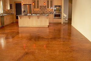 Poured Concrete Floors Residential Google Search