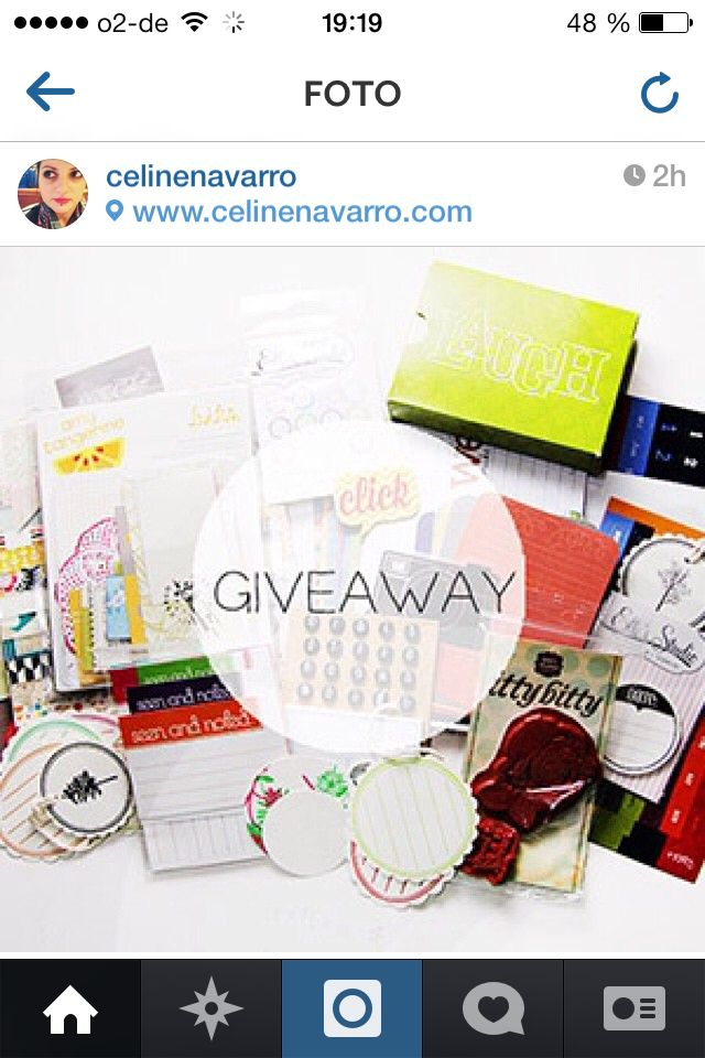 Awesome giveaway from Celine navarro find more Infos on her blog http://thegreenfrogstudio.typepad.com