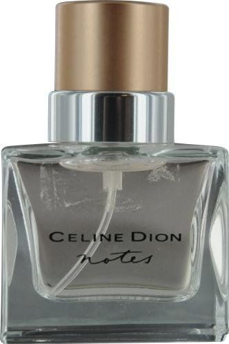 http://cheune.com/fragrance Celine Dion Notes Eau de Toilette Spray 0.5 oz Unboxed