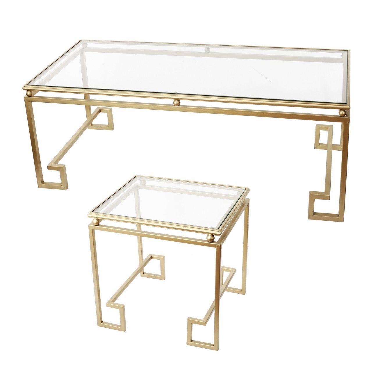 43152b7425dd9 Helmsley Coffee + Side Tables Set