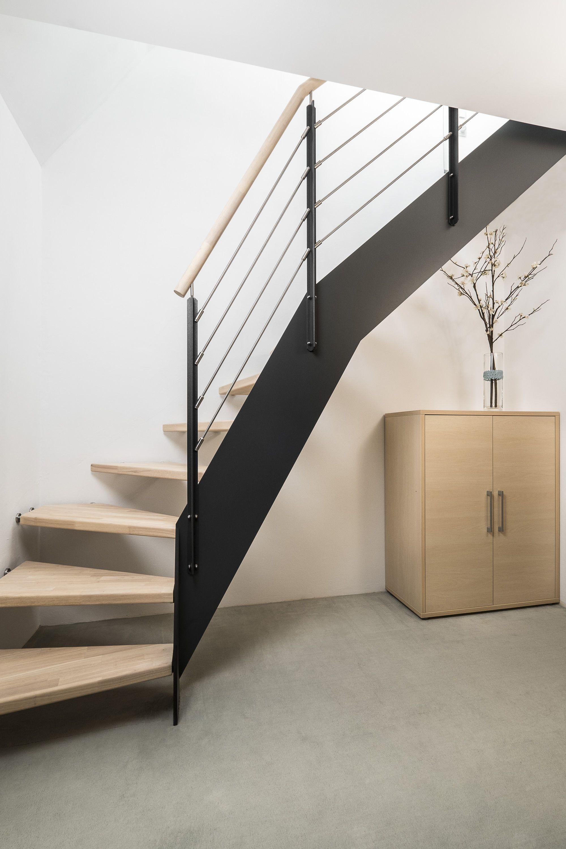 Relativ HPL Treppe kaufen: Treppenhersteller Treppenbau Voß. - Treppenbau UC25