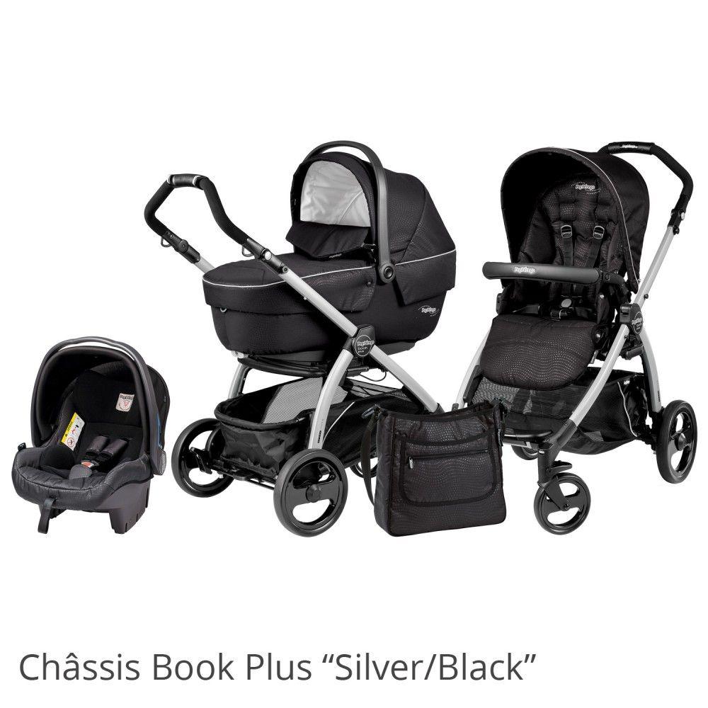trio book plus sportivo modular peg perego baby love. Black Bedroom Furniture Sets. Home Design Ideas