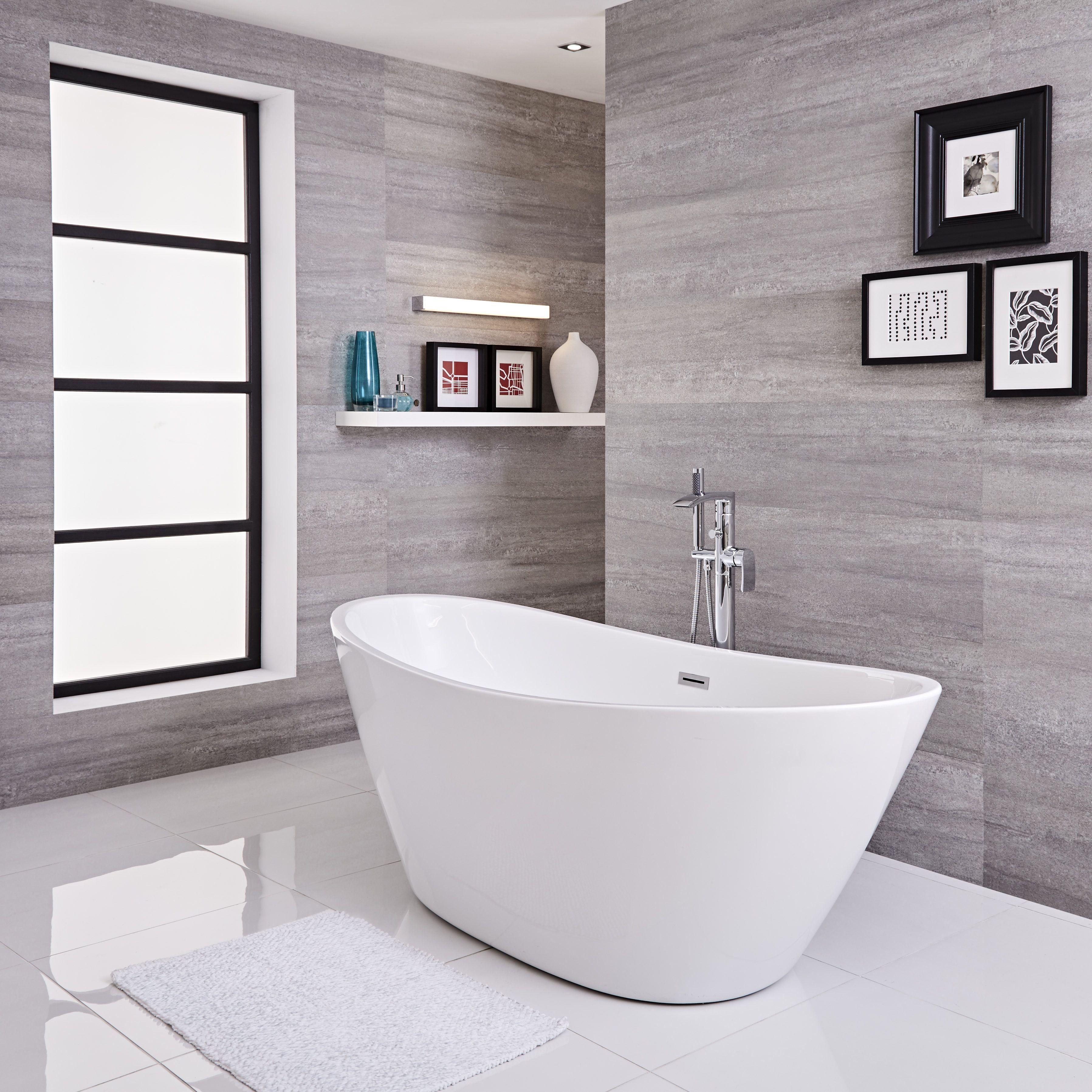 38++ Salle de bain ilot ideas in 2021