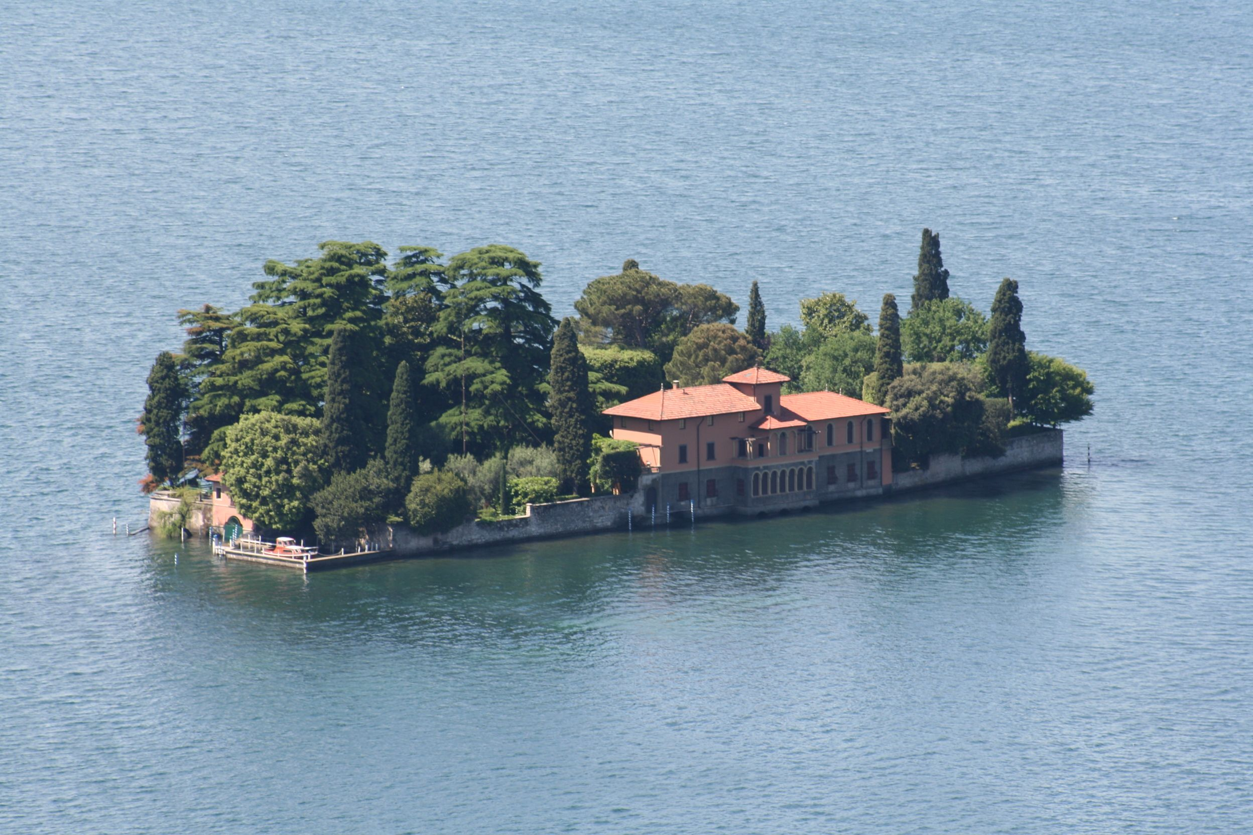 Photo Gallery - Barcaioli Monteisola Iseo - Navigazione Lago d'Iseo - Servizi Hotel - Trasporti per Monteisola - Floating Piers Christo - Pontili galleggianti