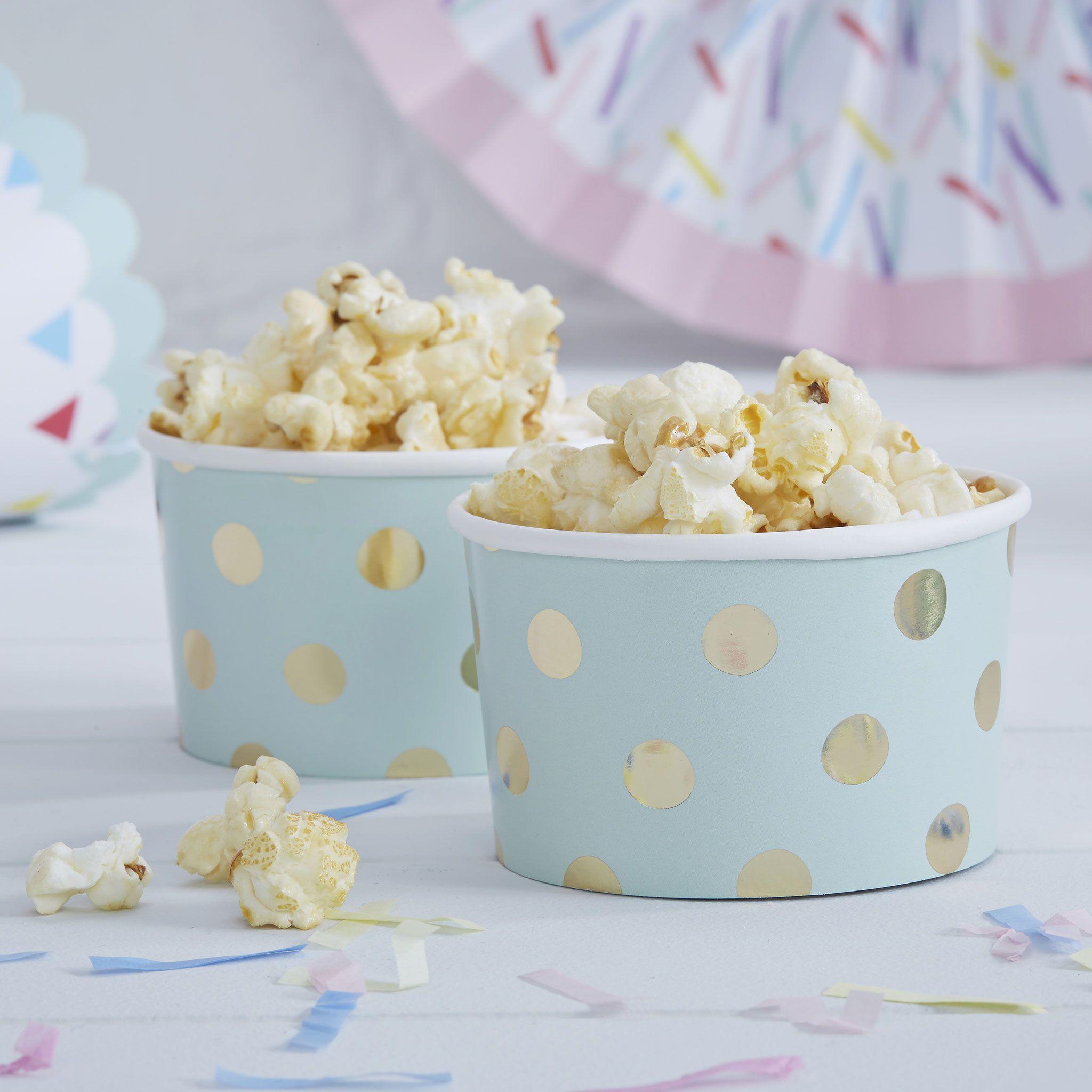 coupes pastels pour decoration baby shower, fete anniversaire pastel- pastel cups for baby shower, pastel birthday decoration