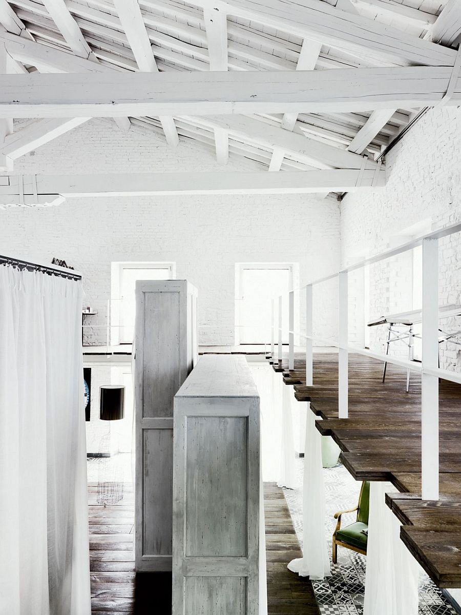 200-Year-Old Italian Factory Renovated Into A Trendy Modern ...