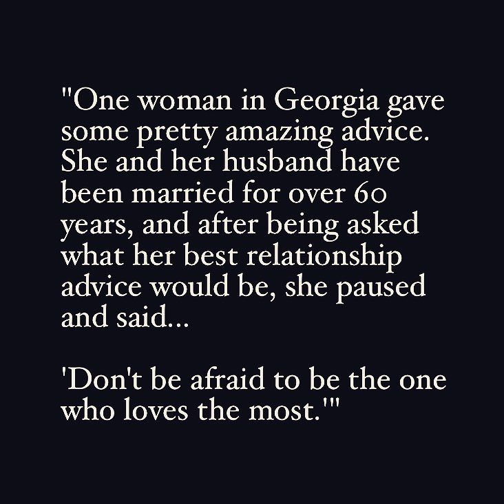 Exactly scary but if youre both not afraid of being that