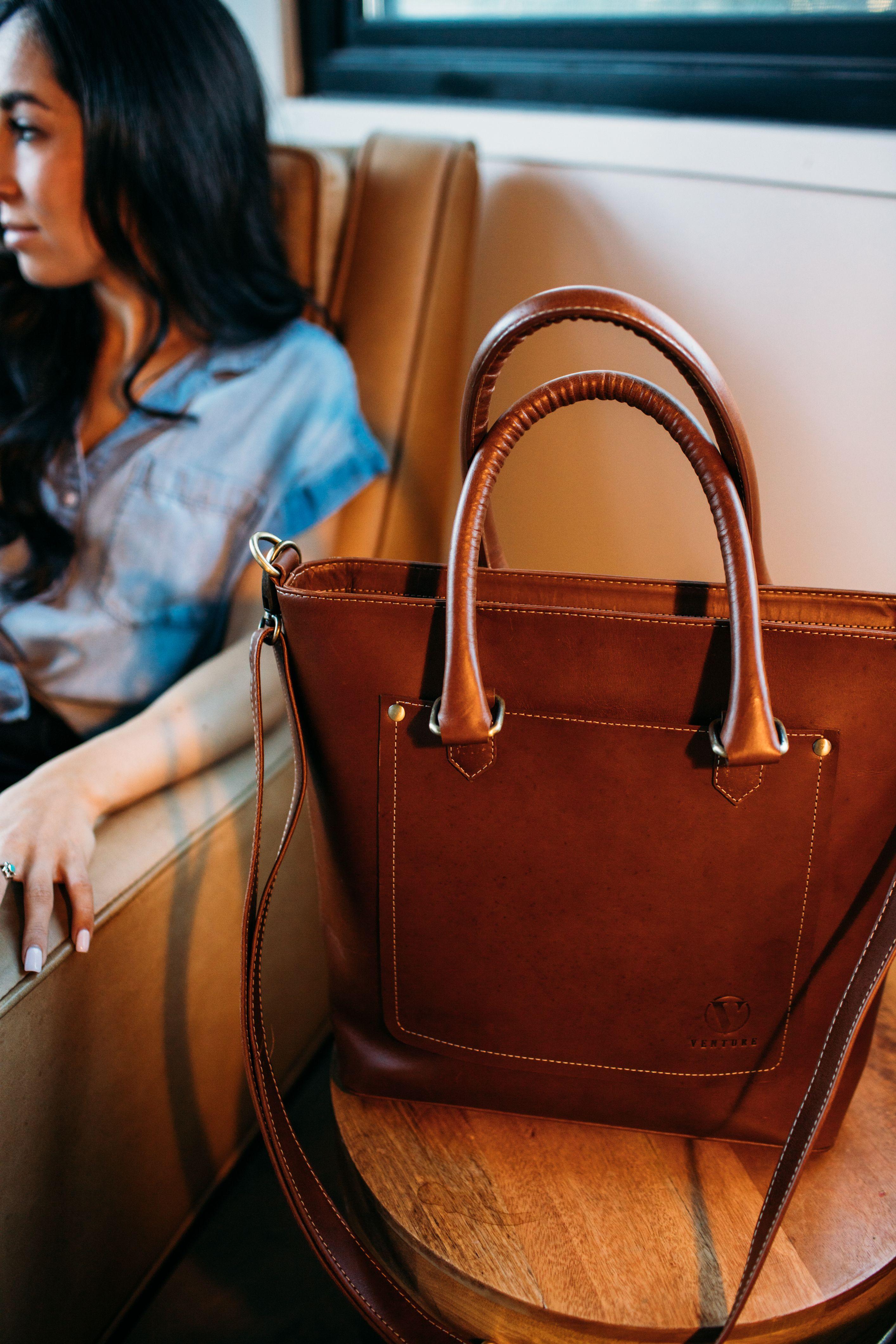 Brown Shoulder Bag Bags, Shoulder bag, Leather shoulder bag