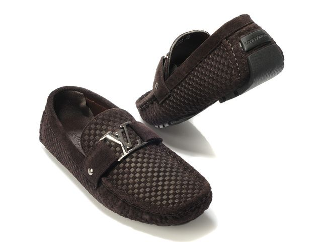 Distinct Picture Of Louis Vuitton Loafers Shoes For Men In 72939 | SOLO PARA HOMBRES | Pinterest ...