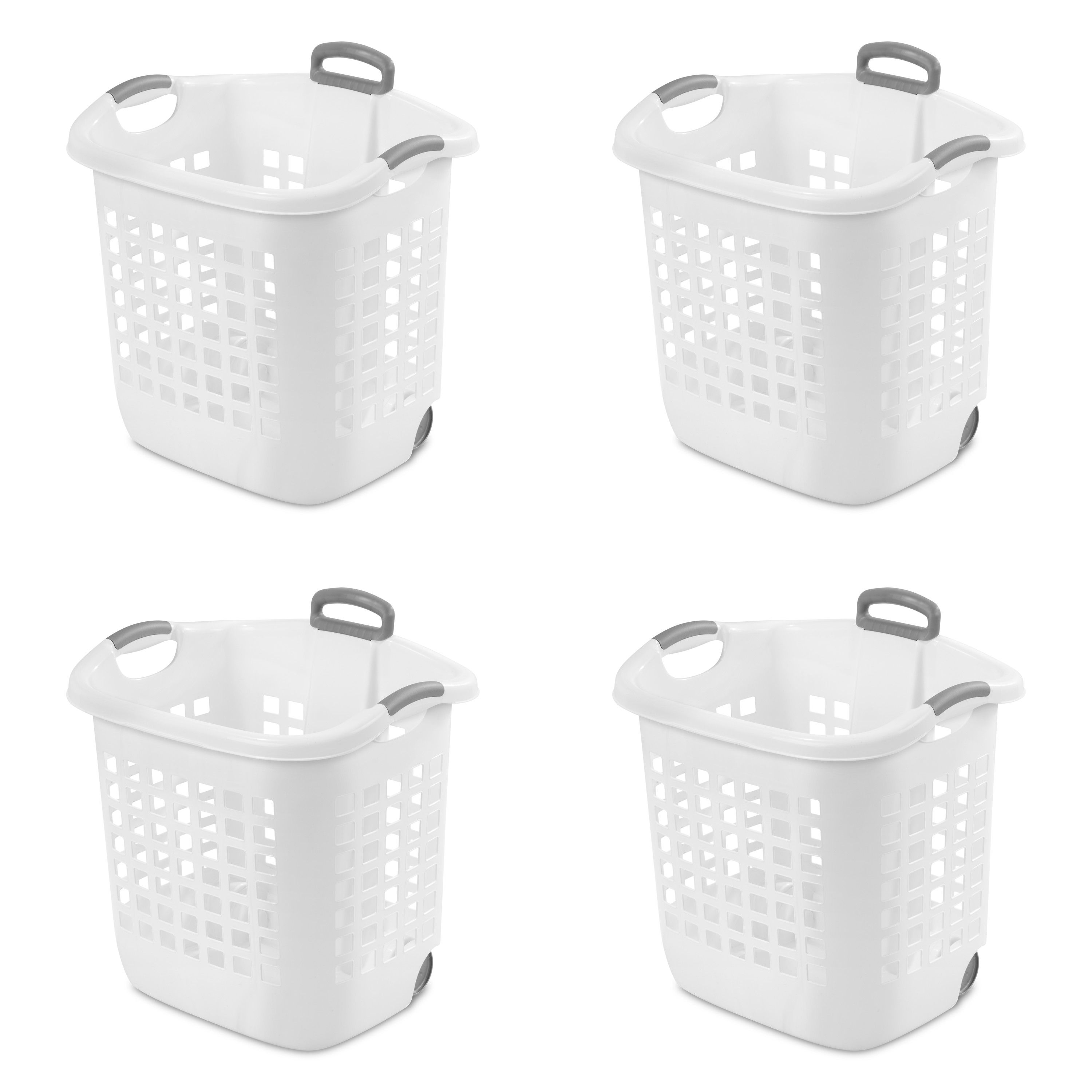 Seasonal Laundry Basket Sterilite Laundry