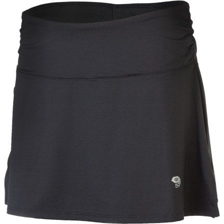 Mountain Hardwear Mighty Power Skort...