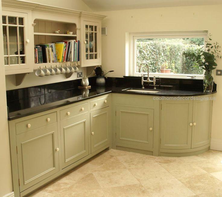 1930 Kitchen Design | … decoration coach house 1930 s house kitchens ...