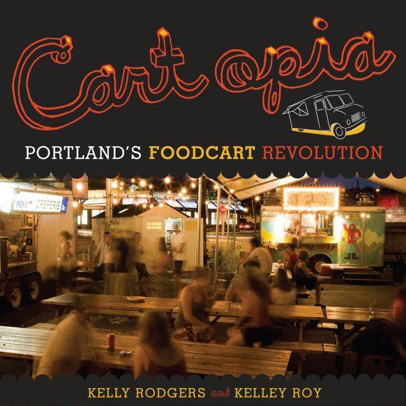 Food Carts Portland Food Food Cart