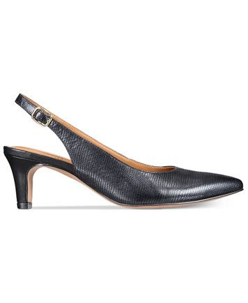 3387d99271d Clarks Collections Women s Crewso Riley Pumps