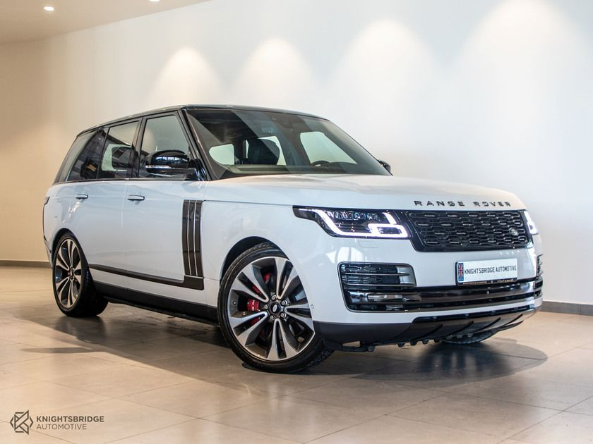 2018 Land Rover Range Rover Autobiography In Doha Qatar For Sale 10789626 Used Luxury Cars Land Rover Range Rover