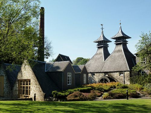 Keith Distillery Tours