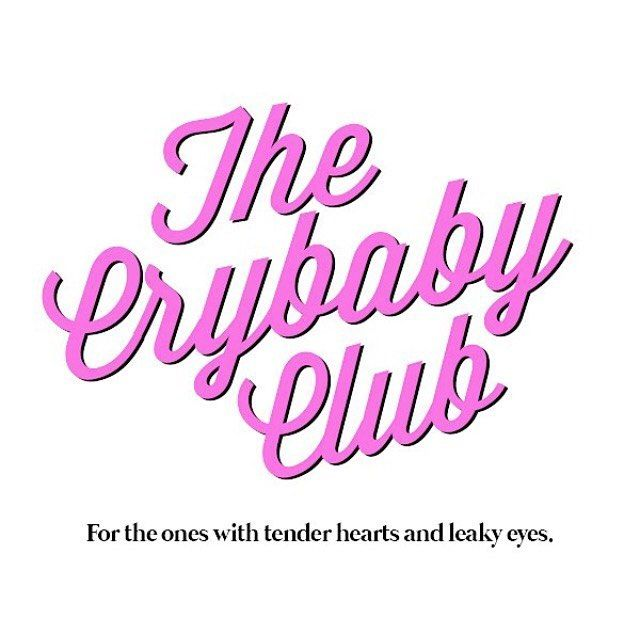 Wanna be our valentine?!  Take a look over at our blog http://ift.tt/208F469 and find out more details  #thecrybabyclub #girlgang #valentinesday #valentines by kayleymills