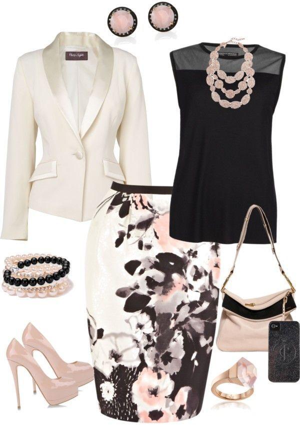 Photo of Sie sollten die wichtigsten Kleidungsstücke für die Arbeit tragen – Damenmode