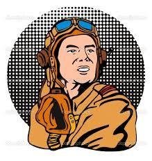 Image result for pilot illustration