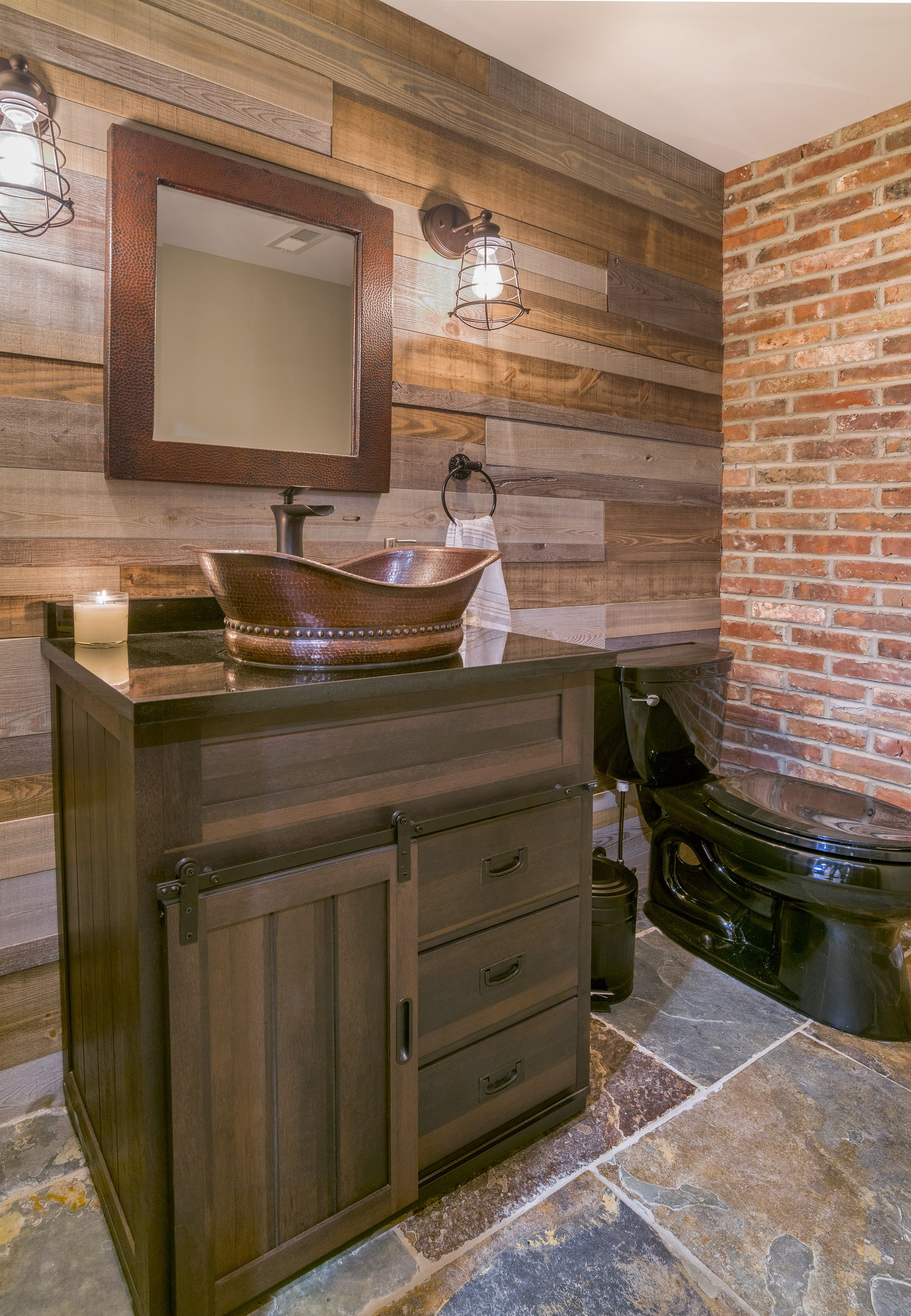 Beautiful area created in this bathroom renovation by ... on Disabatino Outdoor Living id=37326