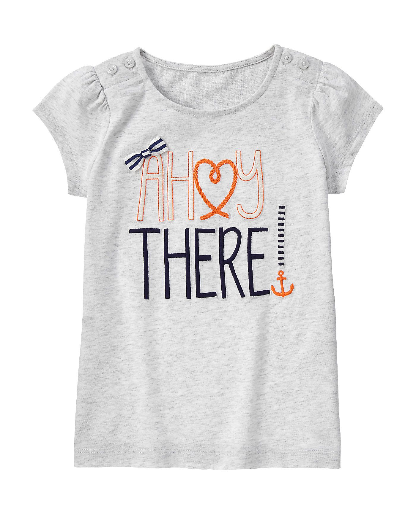GYMBOREE Girls Mix N Match Nwt Great Day For The Beach Tank Shirt S 5-6