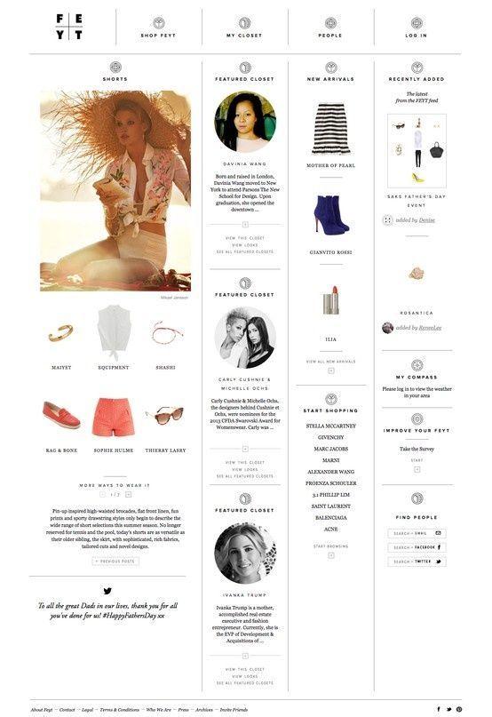 #design #web #inspiration #website