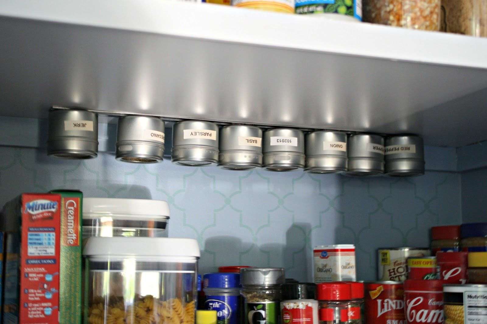 Gaining Kitchen Storage | Store, Organizations and Organizing