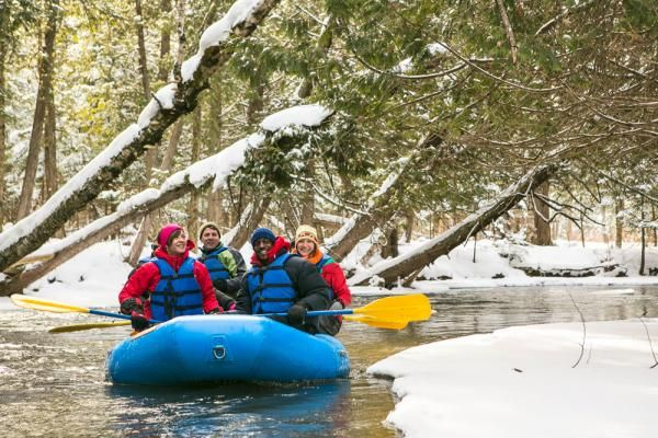 Photo of 7 Hotspots for a Michigan Winter Adventure