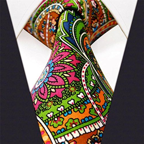 6a0f1ea29a5c Red Green Yellow, Blue, Neckties, Ties Online, Men Suit Shoes, Paisley