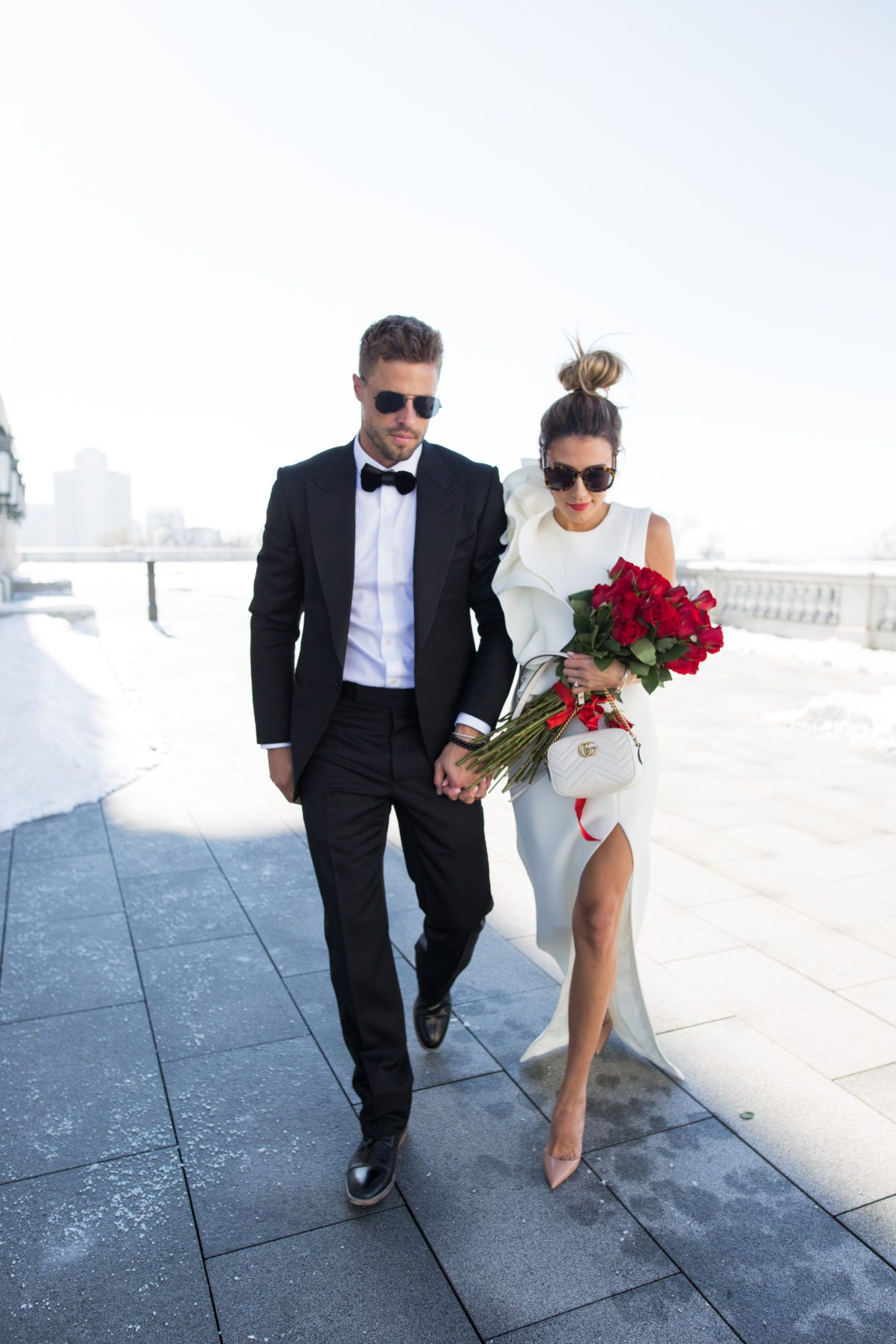 382b0dc1e 7 Thing You Didn't Know About Us | Weddings | Classy couple, Fashion ...